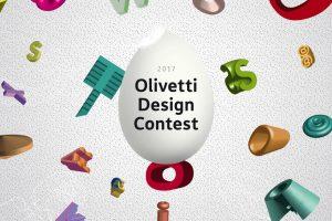 Olivetti Design Contest 2017