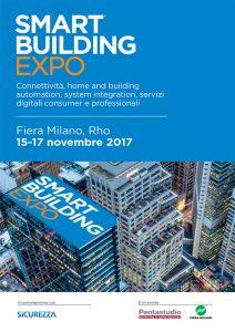 smart building expo 2017