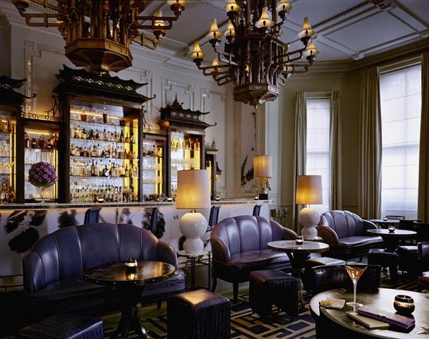 Illuminazione tailor made per uno storico albergo londinese