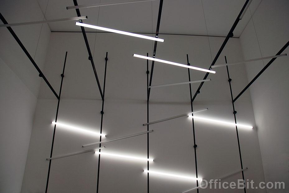 Design promenade light building 2018 seconda puntata officebit