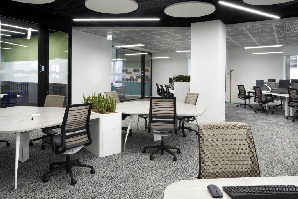 workplace 360 i nuovi uffici cbre a milano officebit