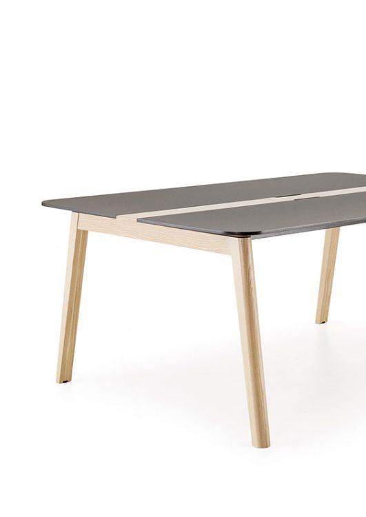 NOVA WOOD meeting table