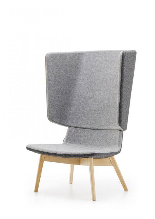 TANGO lounge seating