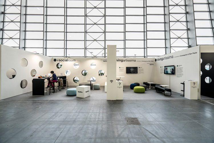 lapalma artissima lounge