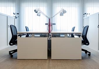 Realizzazioni uffici