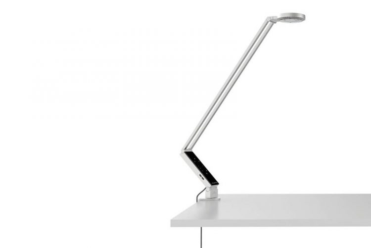 Table Pro Clam Lamp