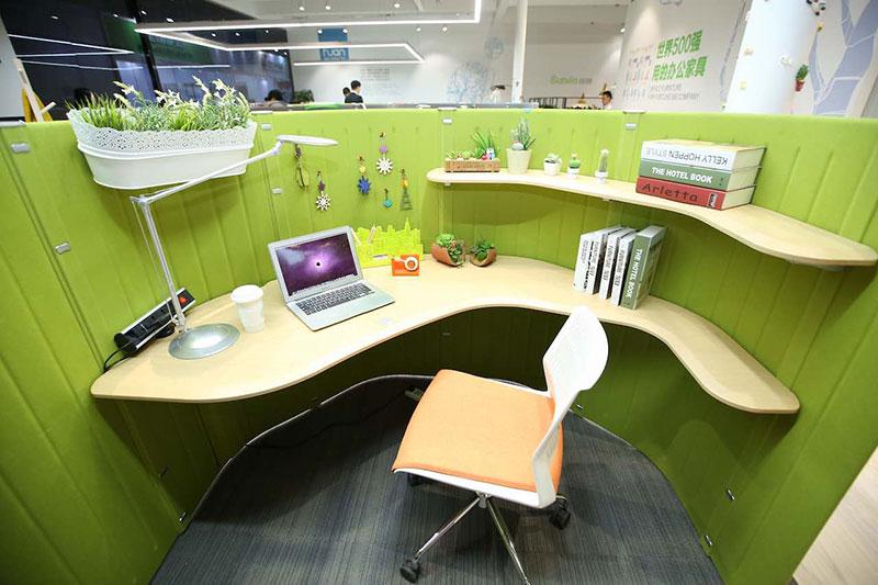 Ciff Guangzhou - office