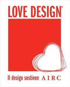 LOVE design - Il design sostiene la ricerca