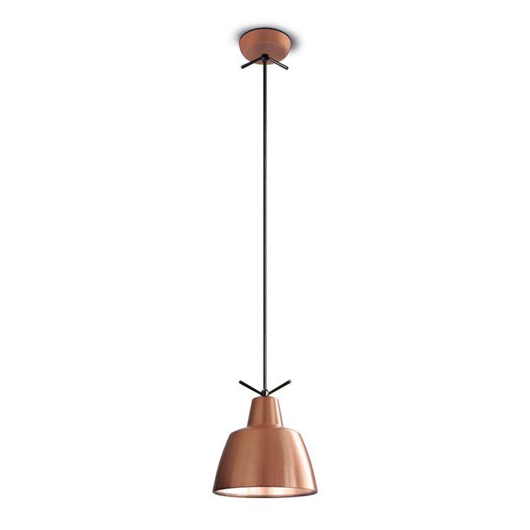 La lampada a sospensione CLOCHEF