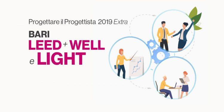 Progettare il Progettista a Bari 2020