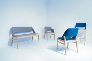 Alba collezione sedute