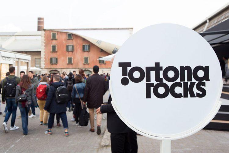 Tortona Rocks