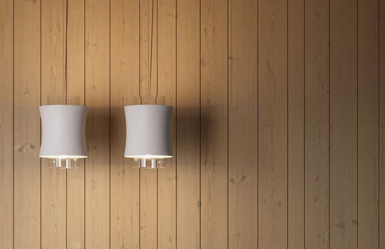 lampade a sospensione Prandina