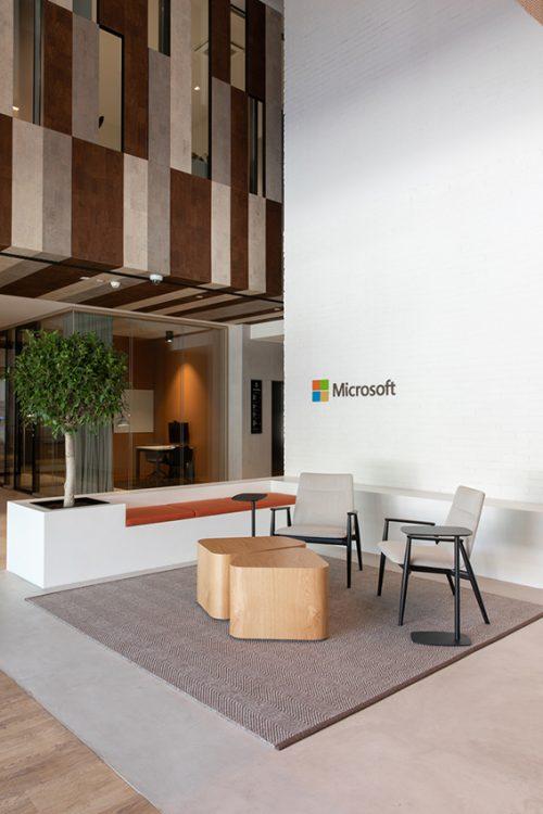 Arredi uffici Microsoft