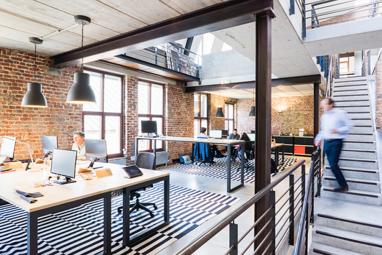 La fine degli uffici open-office?