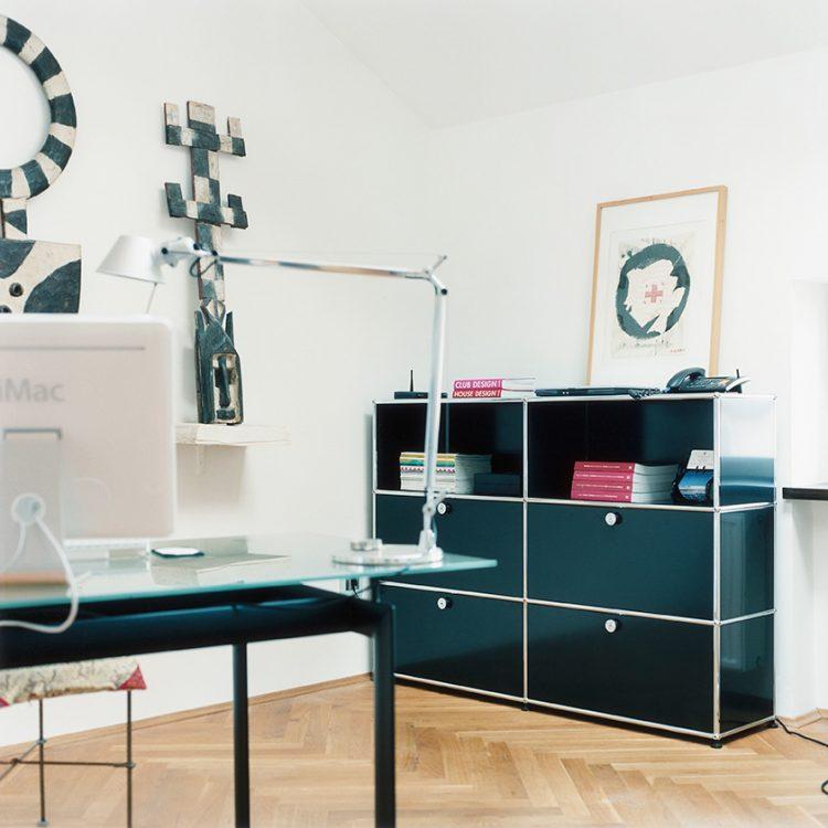 home office USMhaller