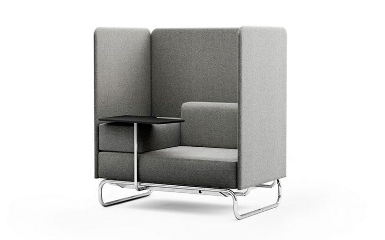 sistema di divani S 5000 Retreat