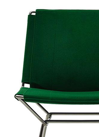 Neil Leather textile