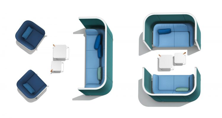 interstuhl hub
